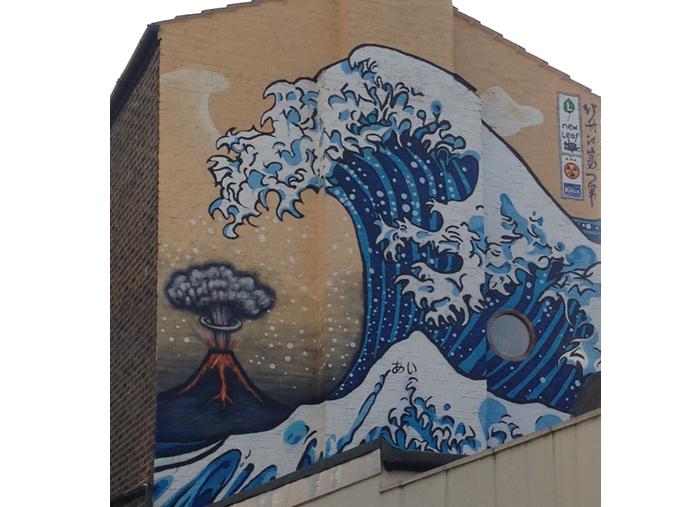 Streetart inspiration